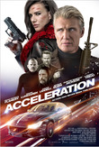 Acceleration DVD Release Date
