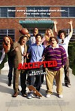 Accepted DVD Release Date