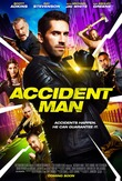 Accident Man DVD Release Date