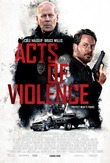 Acts Of Violence DVD Release Date