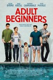 Adult Beginners DVD Release Date