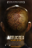 Afflicted DVD Release Date