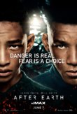 After Earth DVD Release Date
