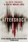 Aftershock DVD Release Date