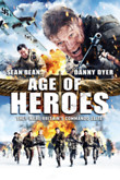 Age of Heroes DVD Release Date