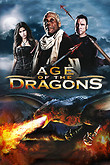 Age of the Dragons DVD Release Date