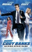 Agent Cody Banks DVD Release Date