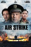 Air Strike DVD Release Date