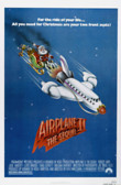Airplane II: The Sequel DVD Release Date
