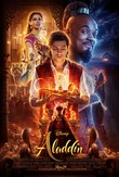 Aladdin [Includes Digital Copy] [SteelBook] [4K Ultra HD Blu-ray/Blu-ray] [Only @ Best Buy] [2019] DVD Release Date