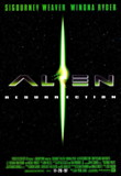 Alien: Resurrection DVD Release Date