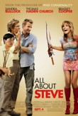 All About Steve DVD Release Date