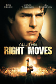 All the Right Moves DVD Release Date