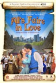 All's Faire in Love DVD Release Date