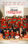 Almost Christmas DVD Release Date