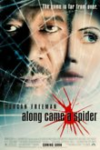 Along Came a Spider DVD Release Date
