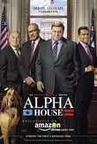 Alpha House DVD Release Date
