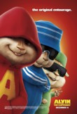 Alvin and the Chipmunks DVD Release Date