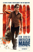American Made DVD Release Date