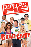 American Pie Presents Band Camp DVD Release Date