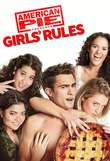 American Pie Presents: Girls' Rules - DVD DVD Release Date