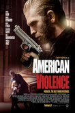 American Violence DVD Release Date
