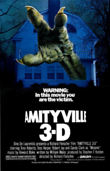 Amityville 3-D DVD Release Date