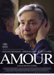 Amour DVD Release Date