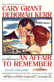 An Affair to Remember DVD Release Date