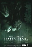 An American Haunting DVD Release Date