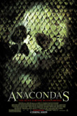 Anacondas: The Hunt for the Blood Orchid DVD Release Date