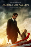 Angel Has Fallen DVD Release Date