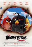 The Angry Birds Movie DVD Release Date