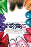 Angus, Thongs and Perfect Snogging DVD Release Date