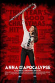 Anna and the Apocalypse DVD Release Date