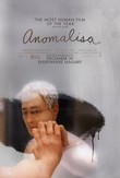 Anomalisa DVD Release Date