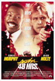 Another 48 Hrs. DVD Release Date