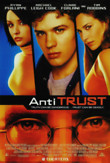 Antitrust DVD Release Date