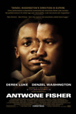 Antwone Fisher DVD Release Date