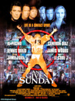 Any Given Sunday DVD Release Date