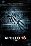 Apollo 18 DVD Release Date