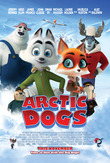 Arctic Dogs DVD Release Date