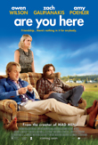 Are You Here DVD Release Date