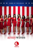Army Wives DVD Release Date
