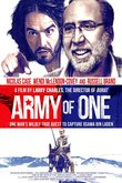 Army Of One DVD Release Date