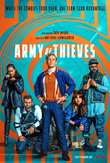 Army of Thieves DVD Release Date