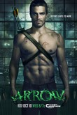 Arrow DVD Release Date