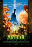 Arthur and the Invisibles DVD Release Date