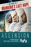 Ascension DVD Release Date