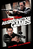 Assassination Games DVD Release Date